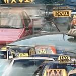 Környezetbarát taxik Budapest utcáin