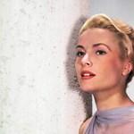 90 éves lenne Grace Kelly