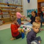 Támogatást kérhetnek azok a családok, akik nem tudják állami bölcsődébe adni a gyereküket