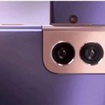 Videón is előkerült a Samsung Galaxy S21