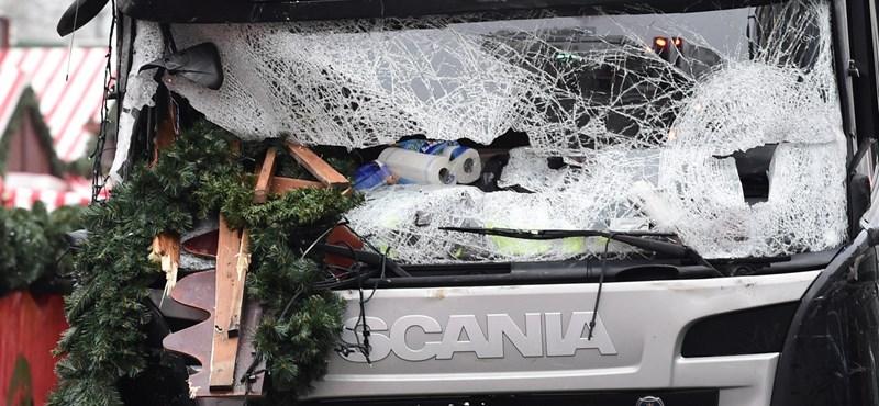 Szem elől tévesztettek három közveszélyes iszlamistát Németországban