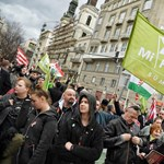 Megtiltotta a rendőrség Toroczkaiék törökszentmiklósi erődemonstrációját