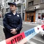 Felgyújtatta egy szerb polgármester egy újságíró házát
