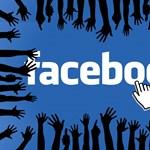 Mutatunk néhány képet arról, hogy fog kinézni az új Facebook