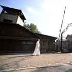 Sértegetéshullám indult az auschwitzi lágermúzeum ellen