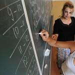 Hogyan lehet legyőzni a szorongást matekórán?