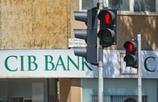 Reggel óta akadozik a CIB Bank rendszere