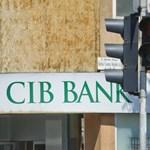 Megint gondok vannak a CIB-nél [frissítve]