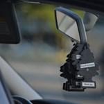 Megcsinálták az autóillatosítót, ami megvédheti a sofőrt az elalvástól