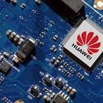 Új mobilt ad ki a Huawei, de nem Android lesz rajta
