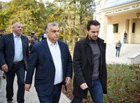 """Orbán a Borkai-ügyről: """"Majd hétfőn mondom el a véleményem"""""""