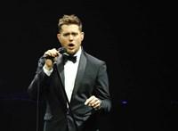 Mégis turnéra indul Michael Bublé, Bécsben meg is nézheti