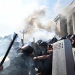 Még jobb elkerülni a kijevi belvárost