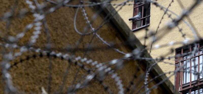 """""""A kakukktojások rosszul járnak"""" – Erőszak a börtönben"""