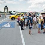 Ma is folytatódik a Ryanair által hátrahagyott magyar utasok kálváriája