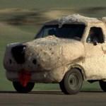 És ön felismeri, melyik filmben szerepeltek ezek az autók? – kvíz