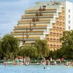 Erős az idei nyár, de sok az üres szállodai szoba