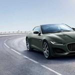 Legendás sportkocsinak állít emléket a limitált sorozatú új Jaguar