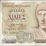 A görög drachmával már majdnem kereskedtek