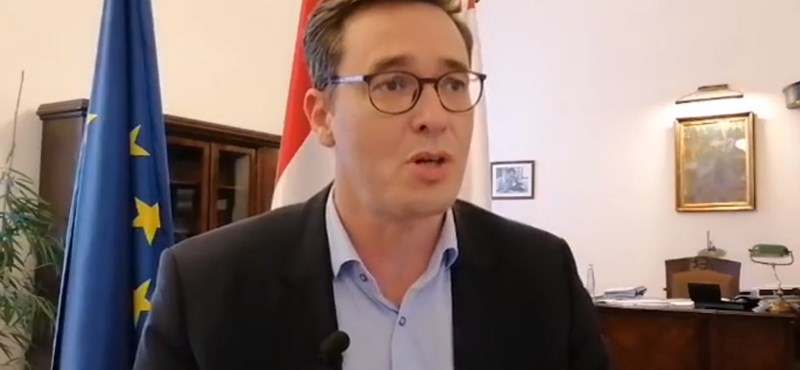 Karácsony: Nem vár tovább a kormányra Budapest, saját tesztelési programba kezd