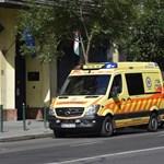 A mentőknek ajánlották fel a legtöbben adójuk egy százalékát