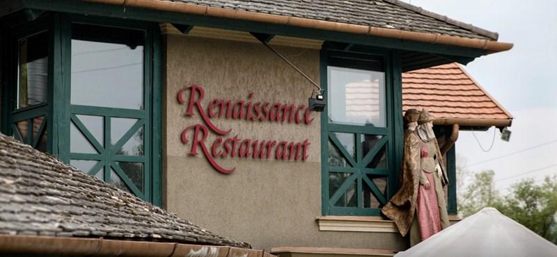 Vírusfertőzött vendég járt egy visegrádi étteremben