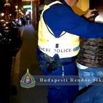 Így fogták el a szír férfit, aki a civil rendőröknek akart eladni kábítószert
