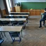 Van iskola, ahol simán engedik, hogy otthon maradjon a gyerek a koronavírus-járvány idején