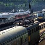 A munkaerőhiány kényszerítheti ki az alig használt vasútvonalak bezárását