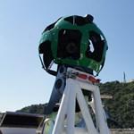 Mutatjuk: Így néz ki a Google autója, ami Magyarországot fotózza – Pécsen kaptuk le