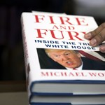 Igény az volna rá – őrületes tempóban fogy a Trump-könyv