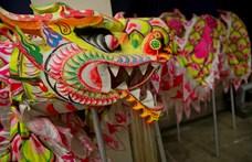 A koronavírus miatt elmarad a Kínai Tavaszünnep fesztivál Budapesten