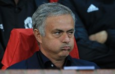 A Tottenham lapátra tette José Mourinhót
