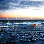 Plázát építenek a bécsi repülőtéren