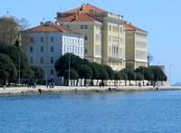 Ismét magyar rendőrök segítik a horvátországi magyar turistákat