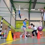 Képek: új high-tech iskola épült Budaörsön