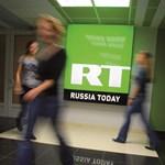 Élő adásban mondott fel Putyin hírtévéjének magyar származású műsorvezetője