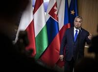 Orbán: Hiába nevezik át a kvótát, attól még kvóta marad