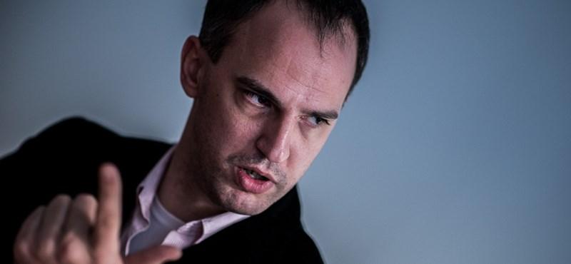 Szigetvári Viktor részvényes lett a TV2 volt anyacégében