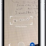 Próbálja ki: ezzel az alkalmazással ránézésre megoldja a telefonja a matekpéldát, még akkor is, ha kézzel írták
