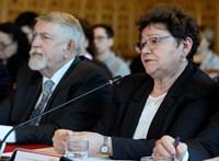 Müller Cecília: Adatdobálózással nem jutunk sehova