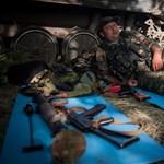 Megkapták a parancsot a visszavonulásra az orosz csapatok