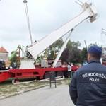 Simlis ügyeskedők miatt nem kizárt egy várpalotaihoz hasonló baleset
