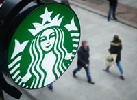 Annál is nagyobbat bukott a Starbucks, mint amit az elemzők vártak