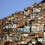 Bajnokok reggelije ebédre a riói szegényeknek