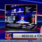 Köröket ver a Tények nézettségére az RTL Híradója