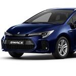 Beárazták a Suzuki Swace-t, nem olcsó a Toyota Corollára épülő új hibrid kombi