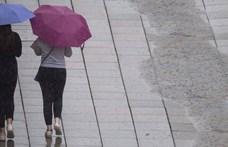 Csapadékosabbra fordul az időjárás a következő napokban