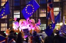 Az anglikán egyház tanácsai Brexit esetére: imádkozzon és igyon egy teát