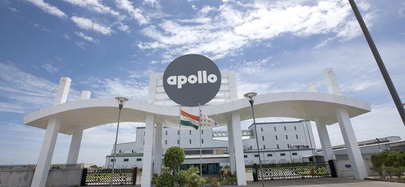 Szakít az Apollo, pedig a magyar gyár még kész sincs